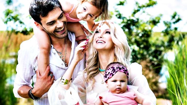 Cel mai mare regret al Andreei Bălan este că fetițele ei nu se vor bucura de o familie normală