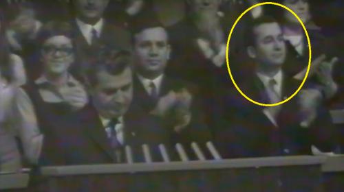 Premieră absolută: Dovada video! Iliescu și Ceaușescu, filmați împreună
