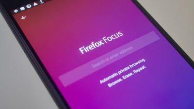 Cel mai tare browser vine de la Firefox ca să nu știe nimeni ce faci pe net