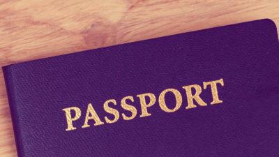 """Un """"robot"""" a reușit să descopere un călător care avea pașaport fals"""