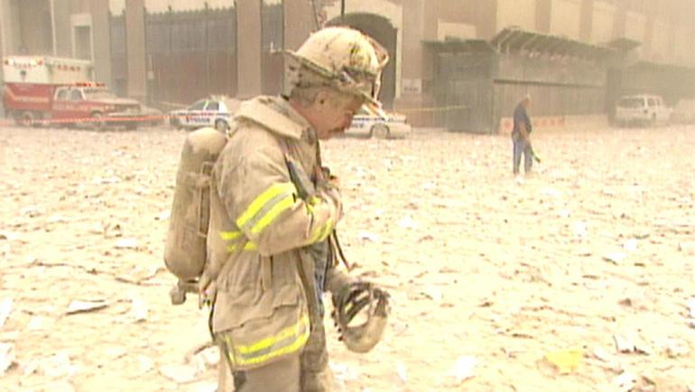 11 septembrie 2001 world trade center atentat