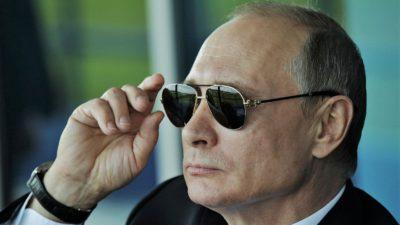 Vladimir Putin a devenit tată de gemeni. Cine este mama copiilor