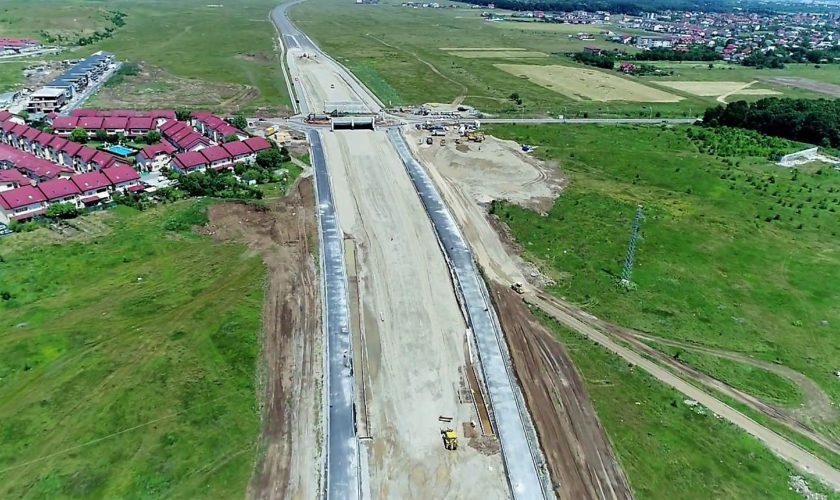 """Cum vrea statul să construiască autostrăzi """"pe bâjbâite"""". Proiectul care ignoră complet legislația de mediu"""
