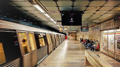 Metrorex face o promisiune SF: în cât timp ar trebui să traversezi Bucureștiul