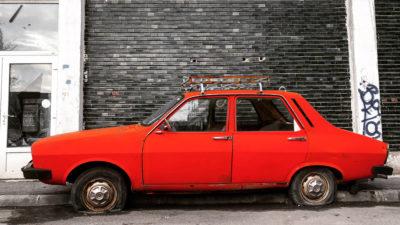 Programul Rabla: cu câți bani te ajută Guvernul să-ți iei mașină nouă