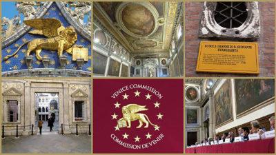 """Comisia de la Veneția vine """"peste"""" PSD: vizita oficială vizează atacurile la adresa Justiției"""