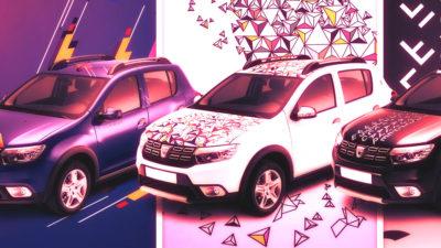 Dacia, anunț surpriză: acesta e cel mai puternic model din istorie