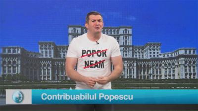 Dragoș Pătraru critică dur mișcarea controversatului referendum