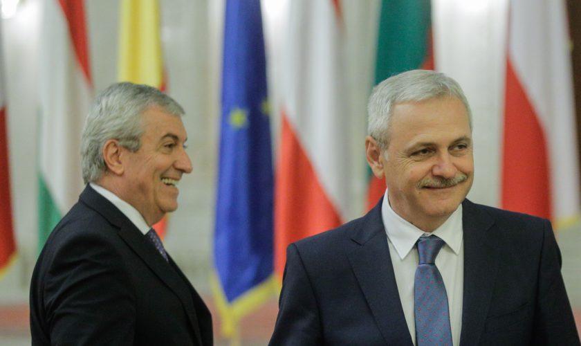 ROEXIT, planul terifiant al PSD și Dragnea de a ne scoate din UE