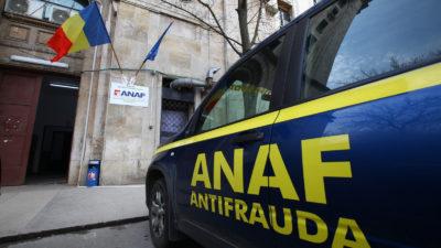 Cum îți pune ANAF poprire cu toate datoriile plătite