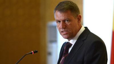 Iohannis, atacuri dure la adresa ministrului Sănătății: de ce o acuză pe Sorina Pintea