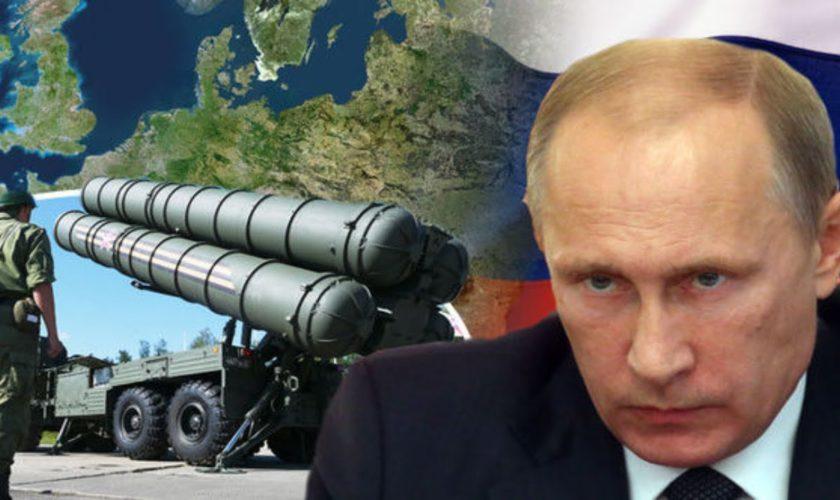 Rusia își încordează mușchii la Marea Neagră: vede scutul de la Deveselu ca pe o amenințare
