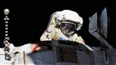 Impactul devastator pe care spațiul îl are asupra astronauților