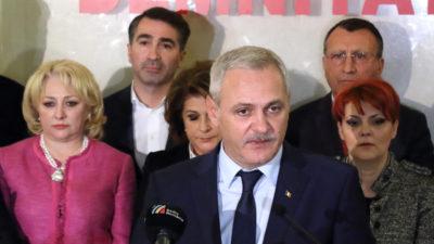 Dragnea, Dăncilă și Teodorovici: În câte feluri te-a mințit PSD-ul că nu mărește taxele