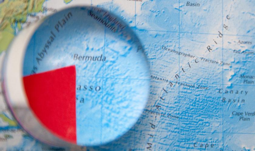 Secretele Triunghiului Bermudelor au fost, în sfârșit, dezvăluite