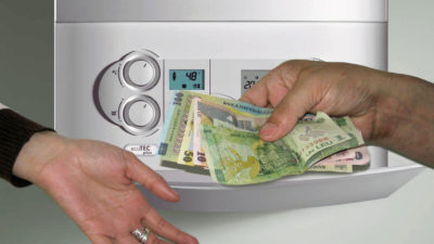 Taxa pe centrală de apartament ar putea deveni realitate: De ce te pedepsește ANRE