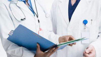 Val de pacienți la urgențe după doar două zile de Crăciun