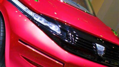 Dacia de teren mai tare și mai spectaculoasă decât Mercedes sau BMW