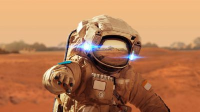 Cum ar trebui să faci sex pe Marte și ce ți-ar putea crea probleme