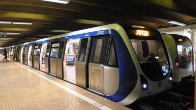 Program metrou de Crăciun: cum o să circuli cu metroul de sărbători