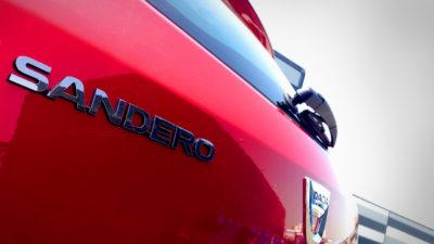 Cum arată Dacia Sandero cu cele mai noi dotări pentru anul 2020. Ajunge și până la 200 km/oră