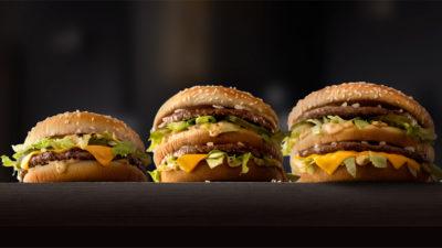 UE îngenunchează McDonald's: ce sendviș n-o să mai fie disponibil