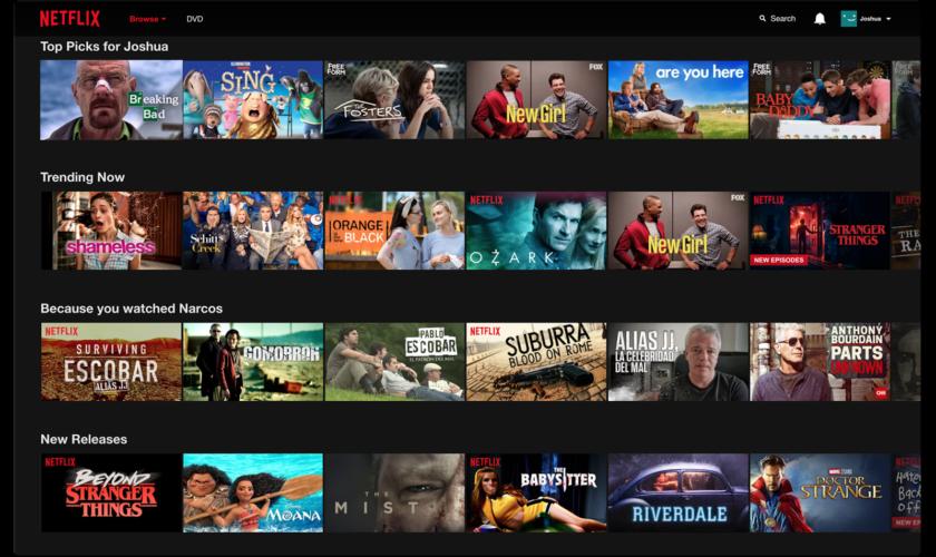 Netflix crește prețurile abonamentelor: ce se întâmplă în România