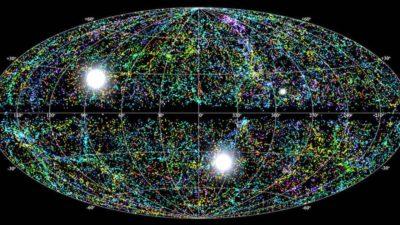 Semnale radio misterioase dintr-o altă galaxie. Ce au descoperit astronomii