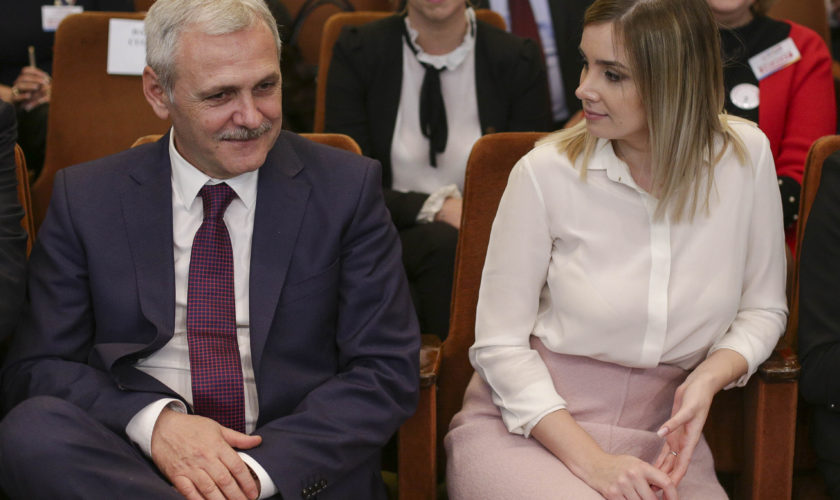 """Prima reacție a iubitei lui Liviu Dragnea, după ce fostul lider PSD a fost arestat. """"Este un moment greu!"""""""
