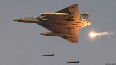 Confruntarea India vs. Pakistan. Avioane doborâte în regiunea separatistă Kashmir [VIDEO]
