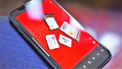 """Digi, Vodafone, Orange și Telekom, în atenția lui Tăriceanu: """"Există clar intenția operatorilor"""""""