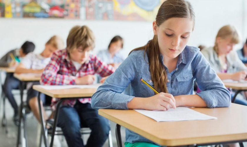 Simulare bac 2019: ce subiecte au primit elevii la Limba Română