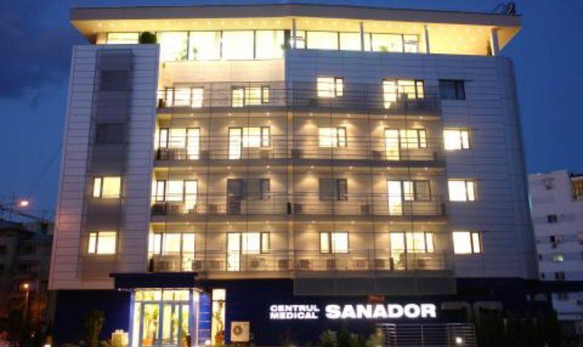 Percheziții la clinica privată Sanador. Cum s-ar deconta de două ori aceeași operație