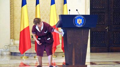 Cine ar fi președintele României dacă Iohannis n-ar mai candida. Pe cine ar pune românii la Cotroceni