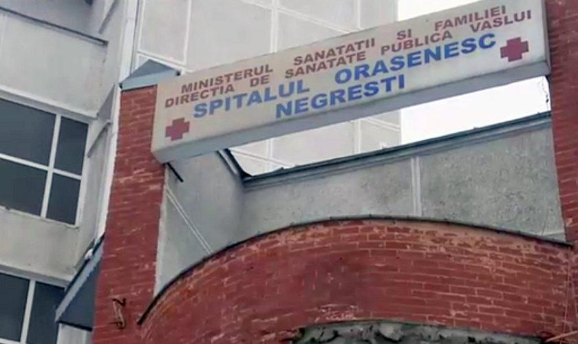 Cel mai sărac oraș din România, locul din care tinerii fug pe capete. Cum au renovat un spital cu milioane de euro… ca să-l închidă