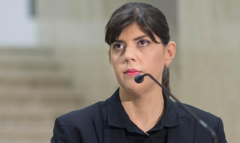 """Codruța Kovesi, audiată în Parlamentul European. Contracandidatul său: """"Am toată admirația pentru curajul LCK"""""""