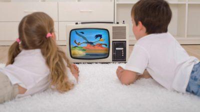 Doi copii din Florești au murit după ce televizorul la care se uitau a explodat