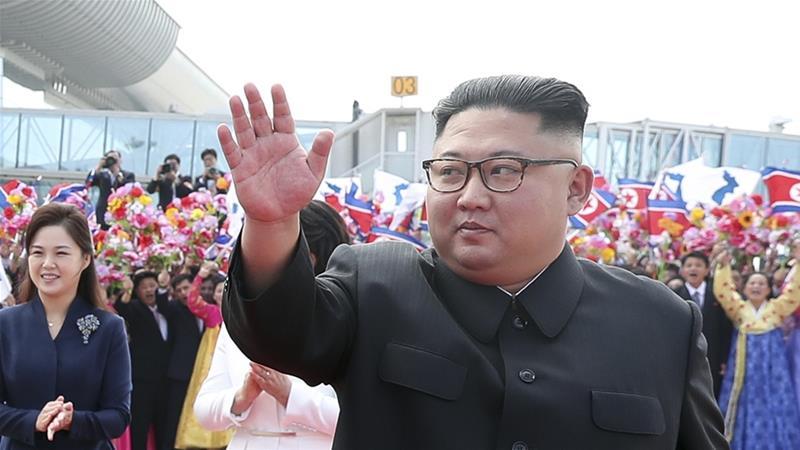 Pățaniile lui Kim Jong-Un în drum spre Vietnam. Cum a fost abandonat dictatorul de gărzile de corp