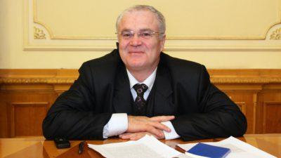 PSD-istul Nicolicea i-a amenințat cu închisoarea pe magistrații în grevă: cum a justificat penibilitatea