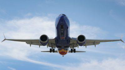 Boeing, în picaj: care e prima companie care anulează comenzile pentru modelul MAX