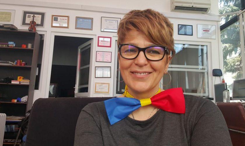 """Carmen Avram explică de ce a ieșit din Antena 3 ca să intre în PSD. Cât de mult o admiră pe Dăncilă și pe cine compară cu """"Ana lui Manole"""" – VIDEO"""