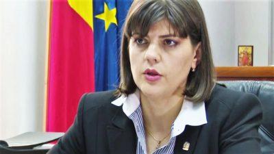 Emoții pentru Kovesi: când au loc negocierile pentru Parchetul European