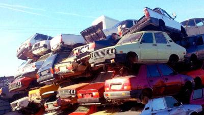 Începe Programul Rabla: de când poți scăpa de mașina veche