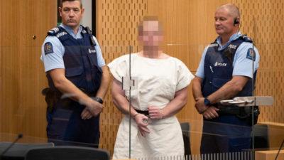 Rudele atacatorului din Noua Zeelandă cer pedeapsa cu moartea