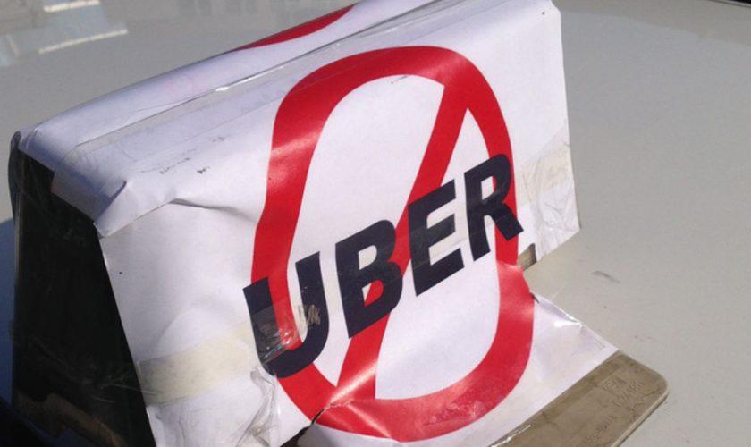 Legea anti-Uber: ce e, ce face și de ce s-au jelit transportatorii și taximetriștii pentru ea