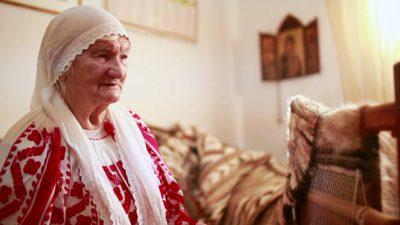 """Adela Petre a murit. Cine era românca desemnată """"Tezaur uman viu"""" de UNESCO"""