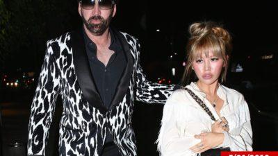 Nicolas Cage, divorț la 4 zile după nuntă. Cine i-a fost soție mai puțin de o săptămână?