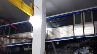 Problemele metroului te pun în pericol, iar Metrorex dă vina pe chinezi