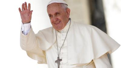 CFR ia măsuri pentru vizita Papei Francisc. Trenuri suplimentare pe mai multe rute