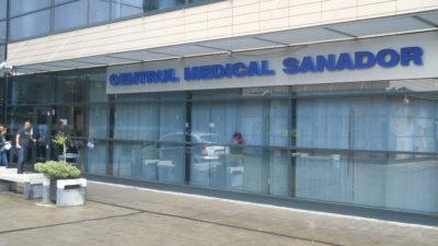 Cazul Sanador: cine e de vină pentru moartea copilului. Colegiul Medicilor a publicat concluziile